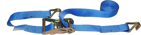 35mm 2000Kgs Ratchet Straps
