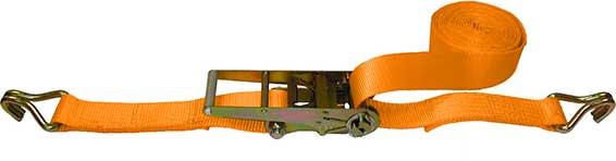75mm 10000Kgs Ratchet Straps