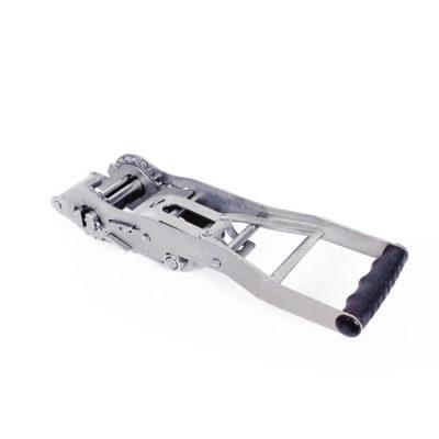 RB5050LH-ERG - 50mm 5000kgs Long Handle Ergonomic Design Ratchet Buckle