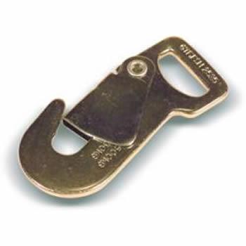 FSH2525 - Flat Snap Hook