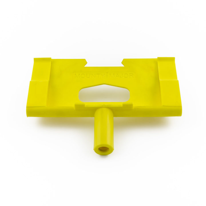 M-HEAD-MR - Mounty Applicator