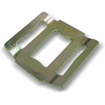 OWB5020P - Pressed Steel One Way Buckle