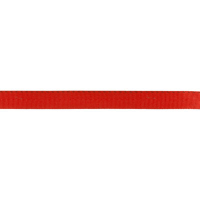 WB2515RD - 25mm 1500kgs Red Polyester Webbing