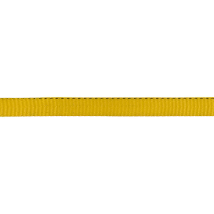WB2515YW - 25mm 1500kgs Yellow Polyester Webbing