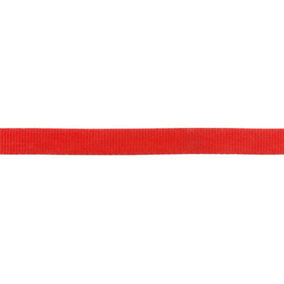 WB2530RD - 25mm 3000kgs Red Polyester Webbing