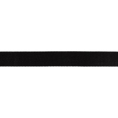WB3530BK - 35mm 3000kgs Black Polyester Webbing