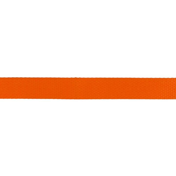 WB3530OE - 35mm 3000gs Orange Polyester Webbing