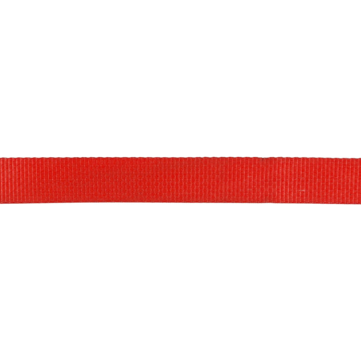 WB3530RD - 35mm 3000kgs Red Polyester Webbing
