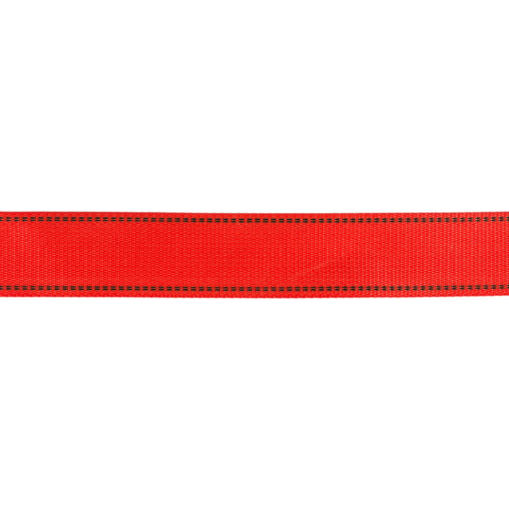 WB4530RD - 45mm 3000kgs Red Polyester Webbing