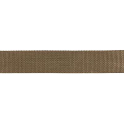 WB5030BGE - 50mm 3000kgs Beige Polyester Webbing