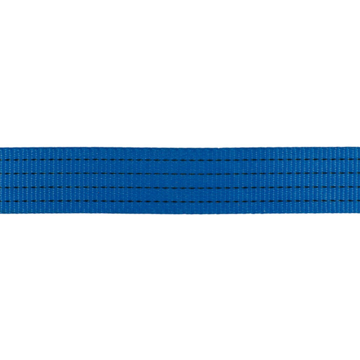 WB5060BE4 - 50mm 6000kgs Blue Polyester Webbing