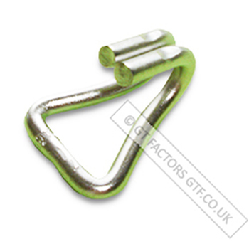WH2507SS - Wire Hook